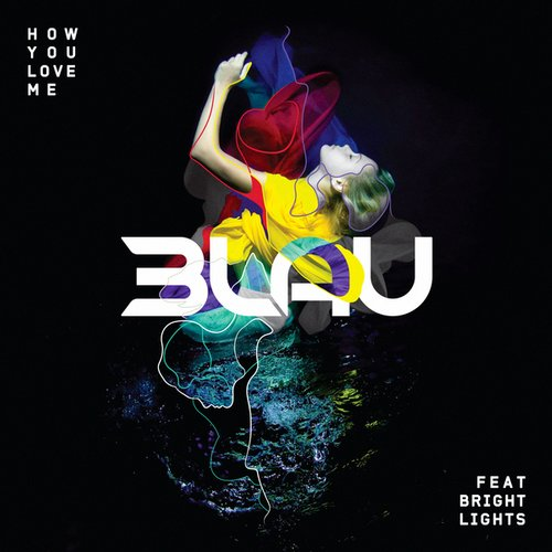 3lau how you love me feat. Bright lights (beatlifter remix.