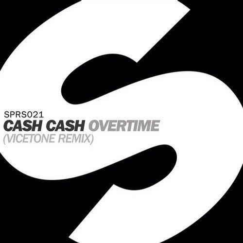cash cash overtime vicetone remix