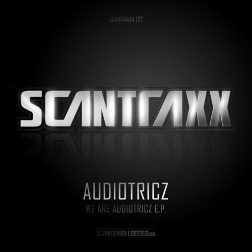 Audiotricz - Don't Hold Back MIDI