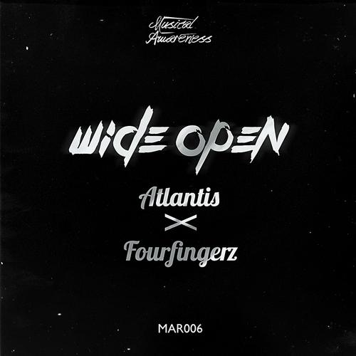 Atlantis, Fourfingerz - Wide Open MIDI