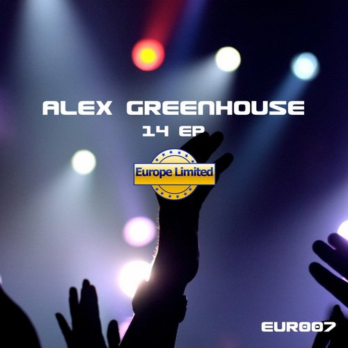 Alex Greenhouse - 14 MIDI