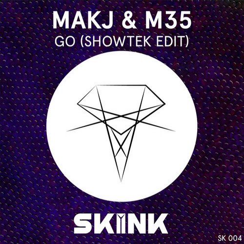 MAKJ, M35 - GO (Showtek Edit) MIDI