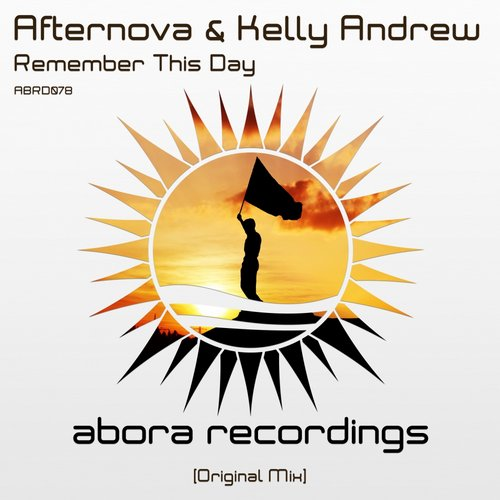 Afternova, Kelly Andrew - Remember This Day MIDI